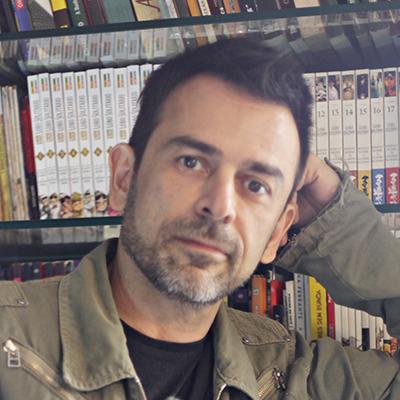 Alexandre Cavalo Dias
