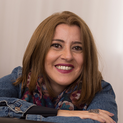 Heloisa Andrade