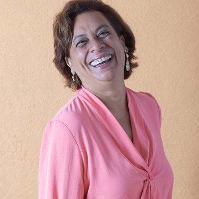 Isabel Maria de Andrade