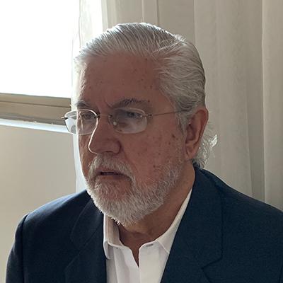 Jaime Regueira Costa Xavier