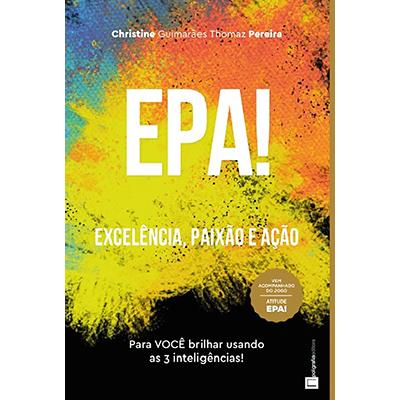 foto: EPA - excelência paixão e ação