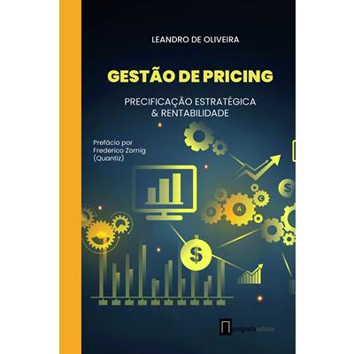 foto: Gestão de Pricing - Precificação Estratégica & Rentabilidade